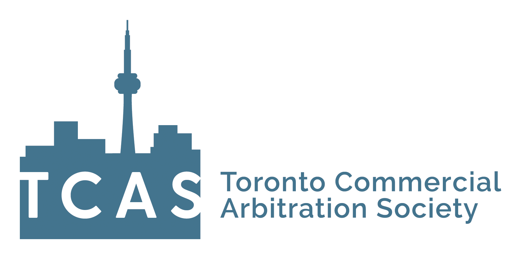 Toronto Commercial Arbitration Society